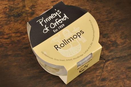 Rollmops (2 per tub)