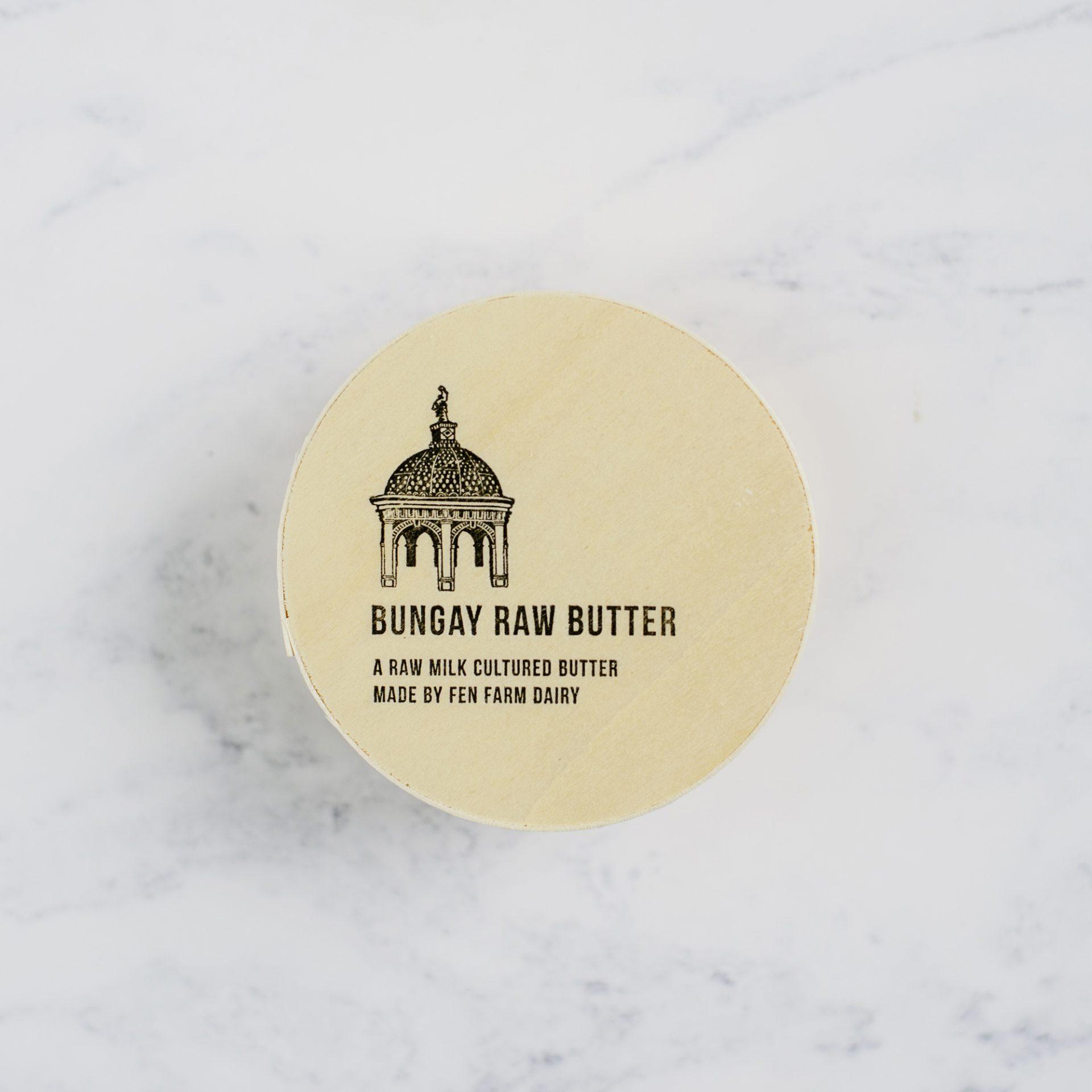Fen Farm Bungay Raw Butter