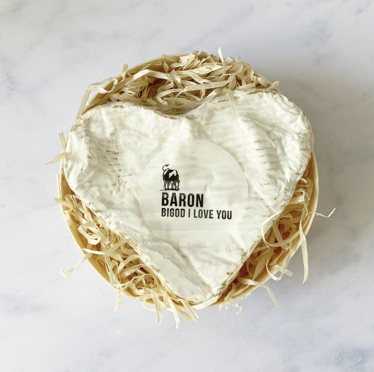 Fen Farm Baron Bigod Hearts